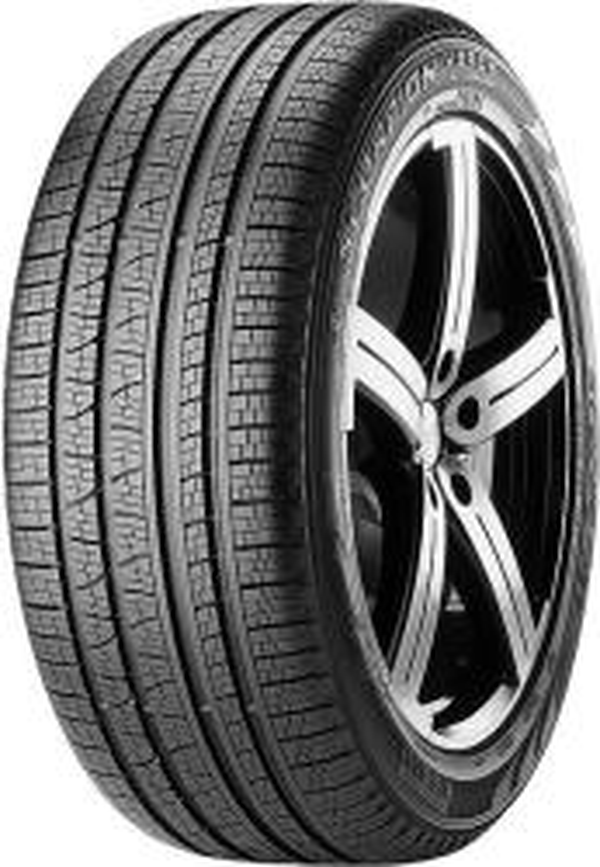 Anvelope Pirelli Scorpion Verde All Season R F M 235/55R19 101H All Season