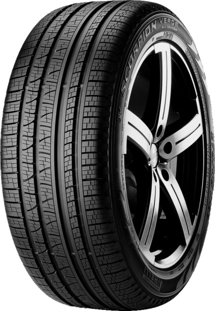 Anvelope Pirelli Scorpion Verde Allseason 235/65R17 108V All Season