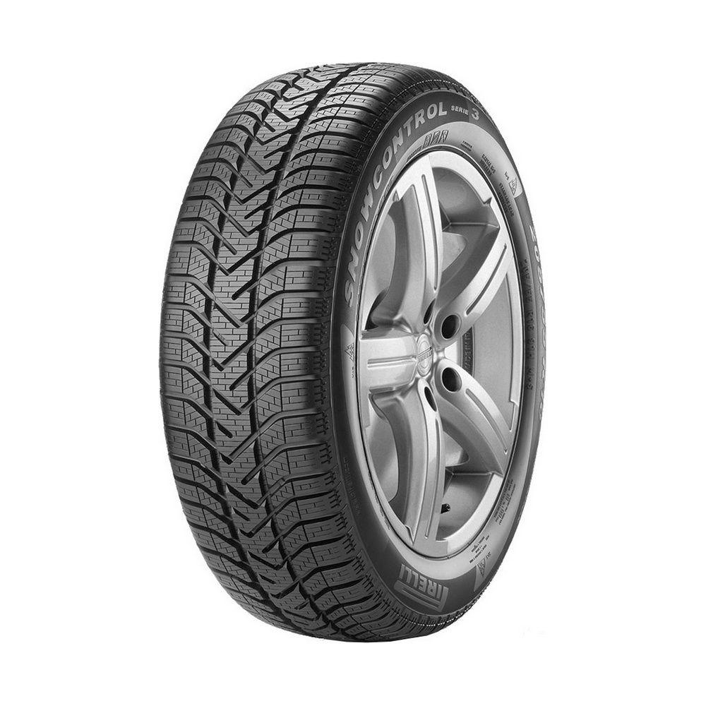 Anvelope Pirelli Snowcontrol 3 W210 195/55R16 91H Iarna