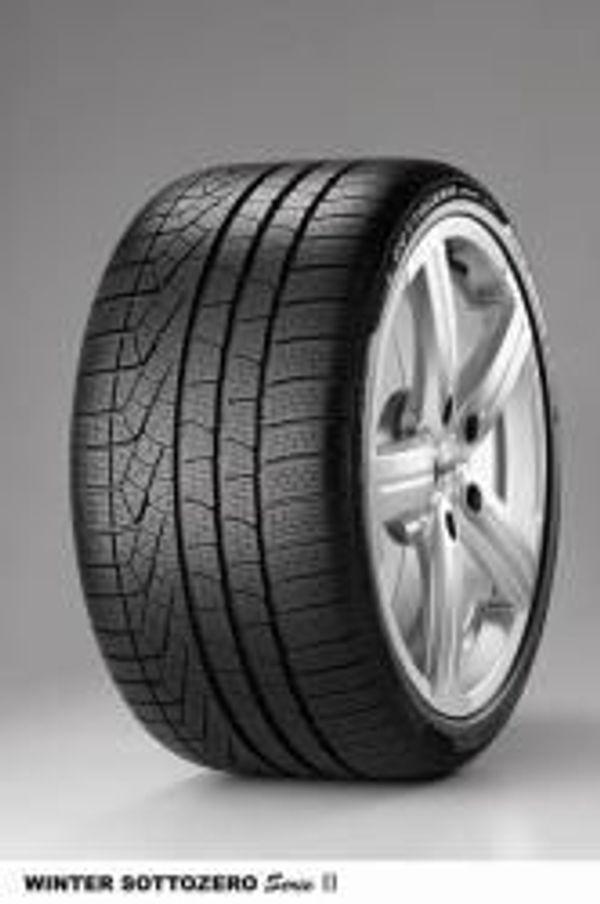 Anvelope Pirelli W210 Sottozero 2 245/45R17 99H Iarna