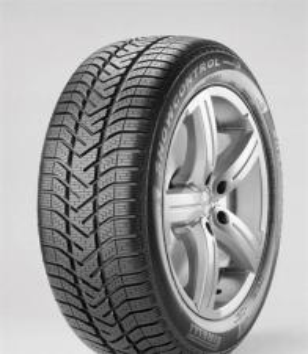 Anvelope Pirelli Winter 190 Snowcontrol Serie 3 195/65R15 91T Iarna