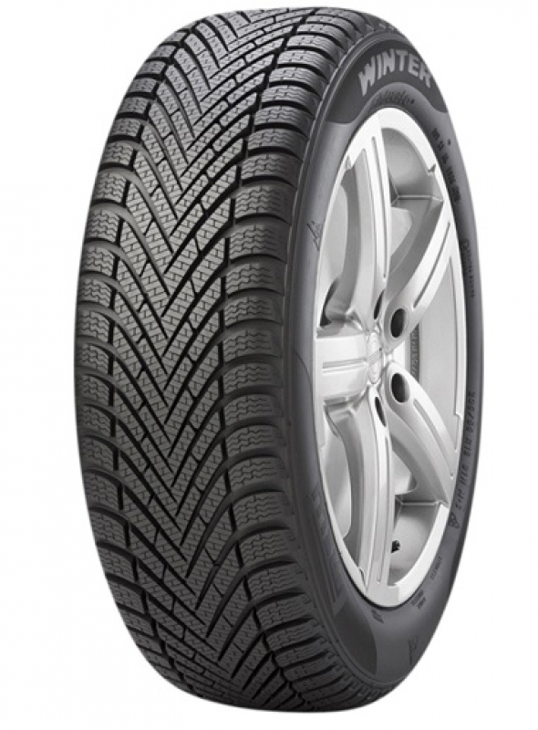 Anvelope Pirelli Winter Cinturato 205/55R16 91T Iarna imagine