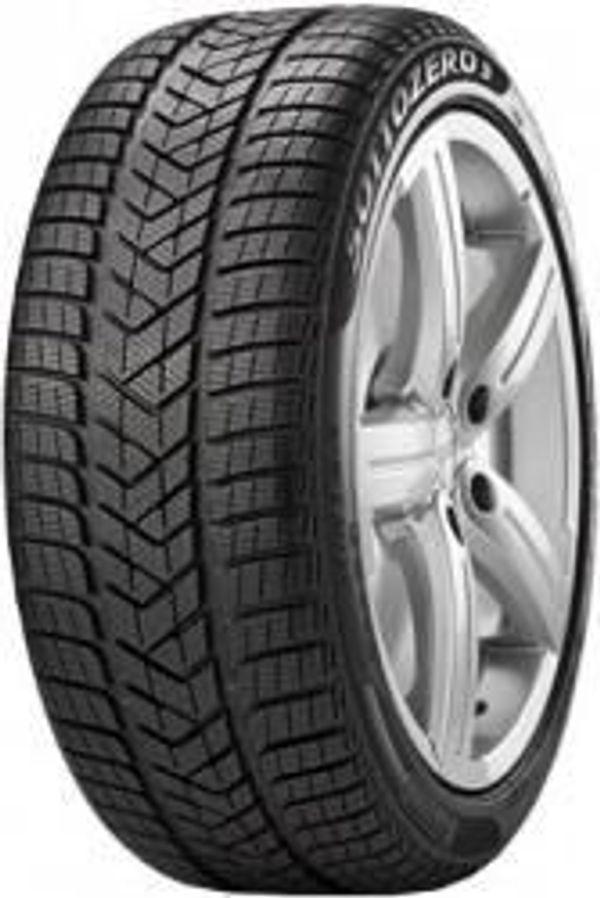Anvelope Pirelli Winter Sotto Zero 3 Run Flat 245/50R18 100H Iarna