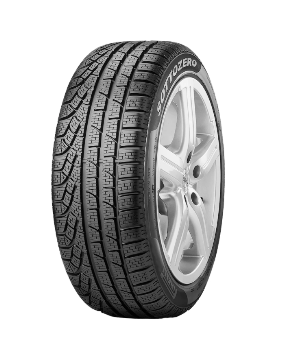 Anvelope Pirelli Winter Sottozero S2 225/50R17 98H Iarna