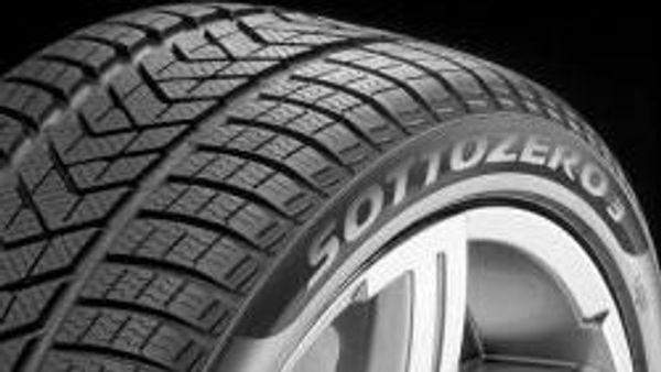 Anvelope Pirelli Winter Sottozero Serie3 235/55R17 99H Iarna