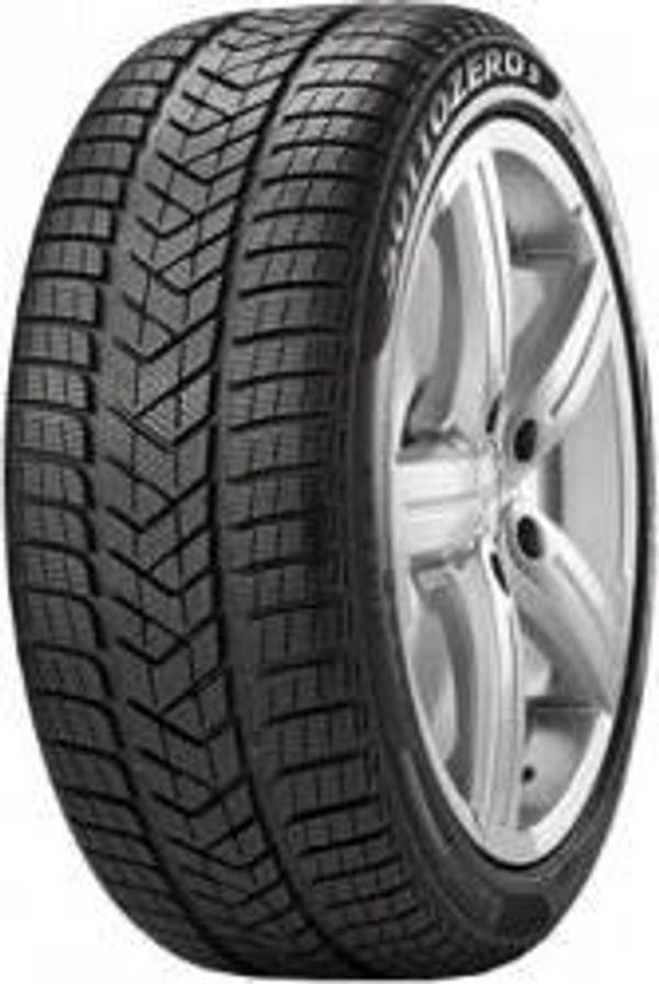 Anvelope Pirelli WinterSottozero3 RunOnFlat 225/50R17 98H Iarna