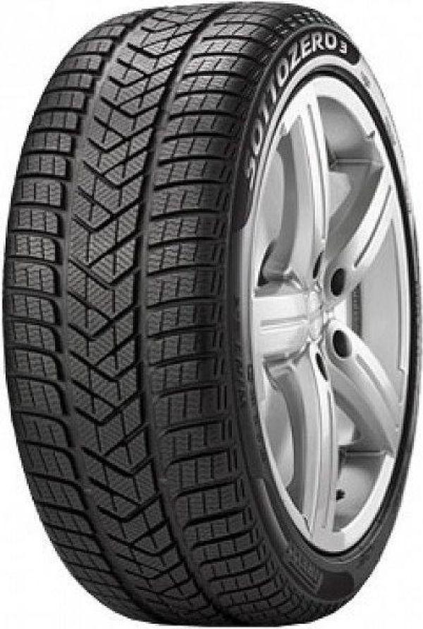 Anvelope Pirelli WSZER3 RFT 245/40R18 97V Iarna