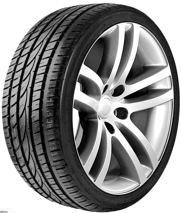 Anvelope Powertrac City Racing 245/40R19 98W Vara imagine