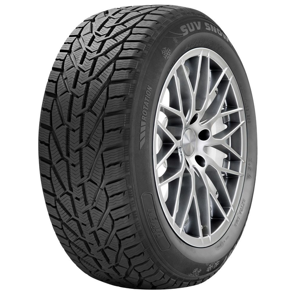 Anvelope Riken Snow 235/65R17 108H Iarna imagine