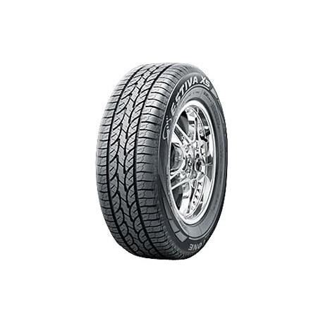 Anvelope Silverstone Estiva X5 265/65R17 112H Vara imagine
