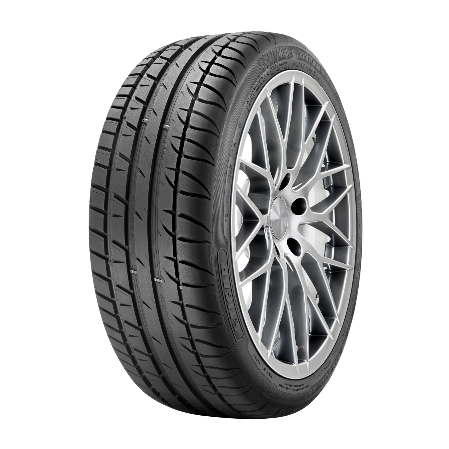 Anvelope Tigar High Performance 175/65R15 84T Vara