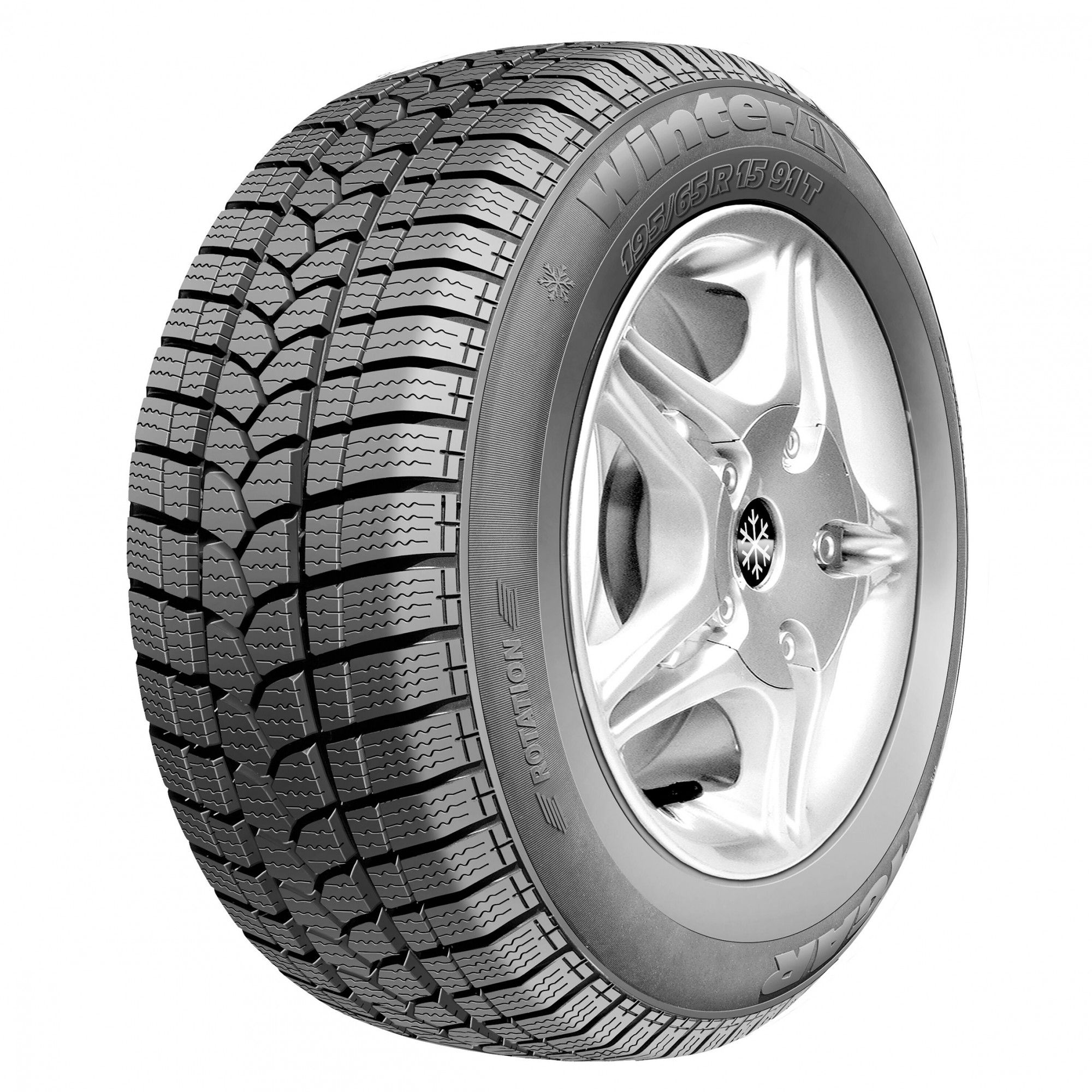 Anvelope Tigar Winter 1 185/65R14 86T Iarna imagine