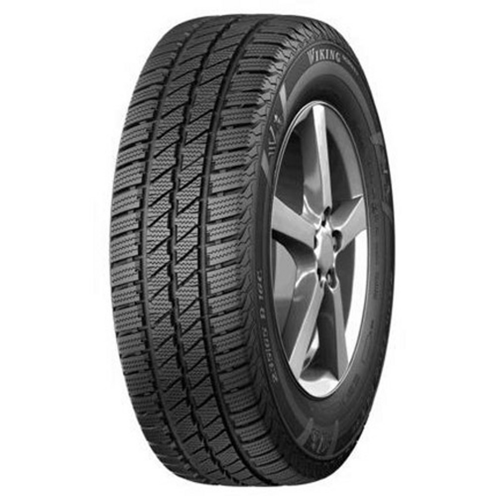 Anvelope Viking Four Tech Van 215/75R16c 113/111R All Season