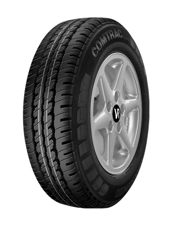 Anvelope Vredestein Comtrac 205/70R15C 106R Vara imagine