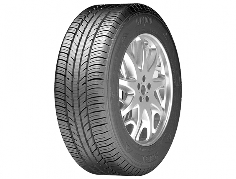 Anvelope Zeetex Wp1000 195/55R16 87H Iarna imagine