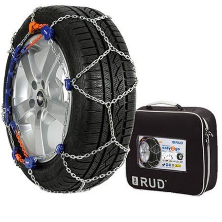 Lanturi  auto Rud Compact Easy2go 205/55R17