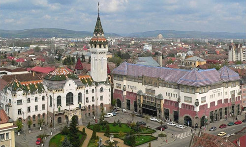 Anvelope Mures